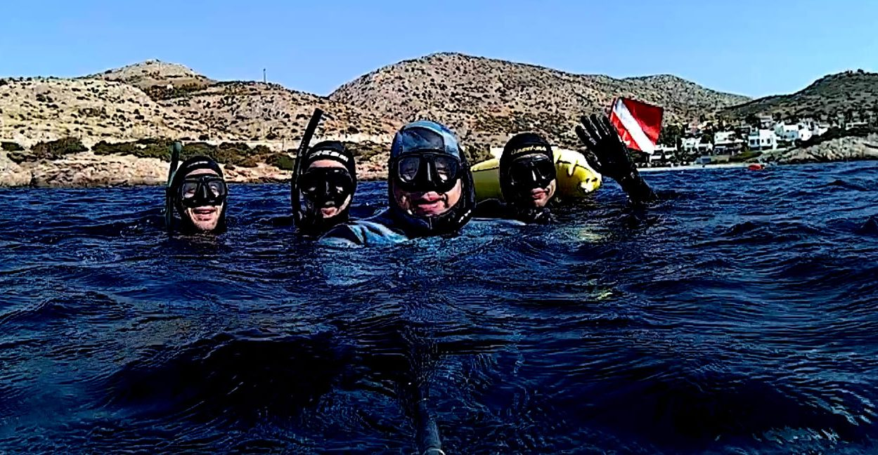 PADI Freediver Instructor